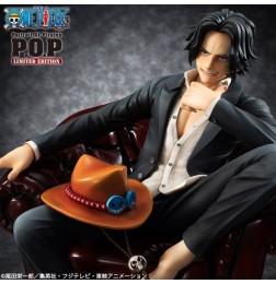 One Piece - Portrait of Pirates S.O.C Portgas D. Ace