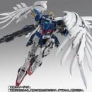 Gundam Fix Figuration Metal Composite Wing Gundam Zero (EW)