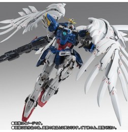Gundam Fix Figuration Metal Composite Wing Gundam Zero (EW)