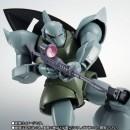 Mobile Suit Gundam - Robot Damashii (side MS) MS-14A GELGOOG & C-TYPE EQUIPMENT ver. A.N.I.M.E