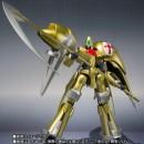 Heavy Metal L-Gaim - Robot Damashii (side HM) Aug