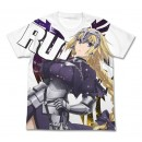 Fate/Apocrypha - Ruler Full Graphic T-shirt