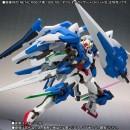 Gundam 00V - Metal Robot Damashii (side MS) XN Raiser & Seven Swords Parts Set