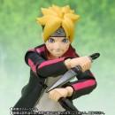 Boruto: Naruto Next Generations - S.H. Figuarts Uzumaki Boruto