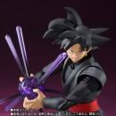 Dragon Ball Super - S.H. Figuarts Goku Black