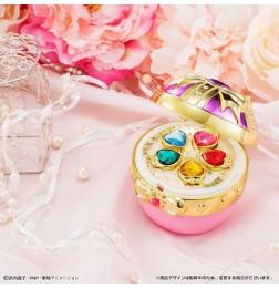 Sailor Moon - Heartful Harmony Jewelry Case