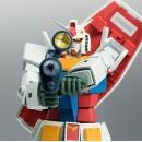 Robot Damashii (side MS) RX-78-2 Gundam ver.ANIME ~ first touch 2500 ~
