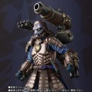 Manga Realization Koutetsu Samurai War Machine