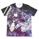 Date a Live -  Yatogami Tooka Full Graphic T-shirt