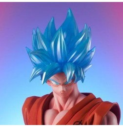 Dragon Ball Super - Gigantic Series Son Goku SSGSS (Kaioken)