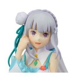 Re:Zero kara Hajimeru Isekai Seikatsu - Emilia Premium Figure