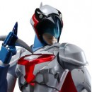 Tatsunoko Heroes Fighting Gear - Infini-T Force: Gatchaman Fighting Gear ver.
