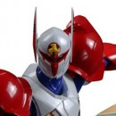 Tatsunoko Heroes Fighting Gear - Infini-T Force: Tekkaman Fighting Gear ver.