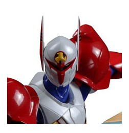 Tatsunoko Heroes Fighting Gear - Infini-T Force: Tekkaman Fighting Gear ver.