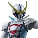 Tatsunoko Heroes Fighting Gear - Infini-T Force: Casshern Fighting Gear ver.
