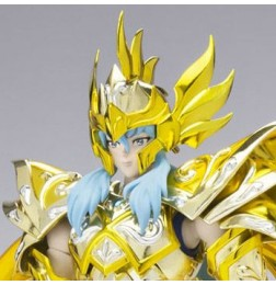 Saint Seiya Soul of Gold - Myth Cloth EX Pisces Aphrodite (God Cloth)