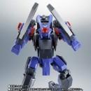 Code Geass - Robot Damashii (side KMF) Sutherland Purebloods Type & Standard Type Parts Set