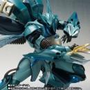 Aura Battler Dunbine - Robot Damashii (side AB) Bellvine