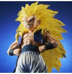 Dragon Ball Z - Gigantic Series Super Saiyan 3 Gotenks