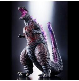 monster king series godzilla 2016 climax ver big in japan