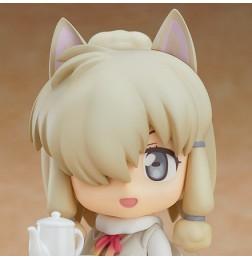 Kemono Friends Nendoroid Alpaca Suri Big In Japan