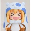 Himouto ! Umaru-chan - vol.1 BD 1st Pressing w/ Nendoroid Umaru Necolombus ver.