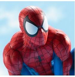 ARTFX Spiderman Web Slinger 1/6