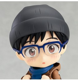 YURI!!! on ICE - Nendoroid Katsuki Yuri: Casual Ver.