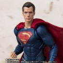 S.H Figuarts Superman (Justice League)