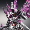 Mobile Suit Crossbone Gundam: Ghost - NXEdgestyle [MS UNIT] Ghost Gundam