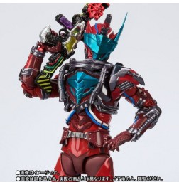 Kamen Rider Build - S.H Figuarts Blood Stalk