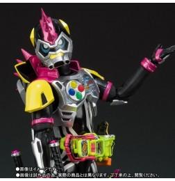 Kamen Rider Ex-Aid - S.H. Figuarts Kamen Rider Lazer Turbo Bike Gamer Level 0
