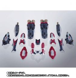 Macross Delta - Super Parts Set for DX Chogokin VF-31C Siegfried (Mirage Farina Jenius Use)