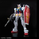 Megasize Model 1/48 RX-78-2 Gundam (Metallic Gloss Injection)