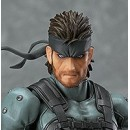 METAL GEAR SOLID2: SONS OF LIBERTY - Figma Solid Snake MGS2 ver.