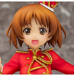 Girls und Panzer the Movie - Nishizumi Miho Marching Band style 1/8