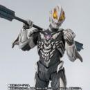 Ultraman Geed - S.H. Figuarts Ultraman Belial Atrocious