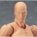 Figma archetype next:he flesh color ver. (reissue)