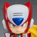 Mega Man X Series - Nendoroid Zero