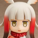 Kemono Friends - Nendoroid Japanese Crested Ibis (Nendoroid Toki)