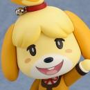 Animal Crossing: New Leaf - Nendoroid Shizue (Isabelle) Winter ver. (Reissue)