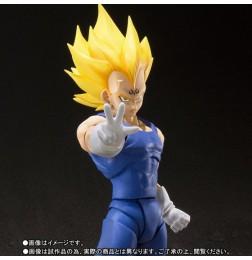 Dragon Ball Z - S.H. Figuarts Majin Vegeta