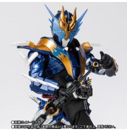 Kamen Rider Build - S.H. Figuarts Kamen Rider Cross-Z