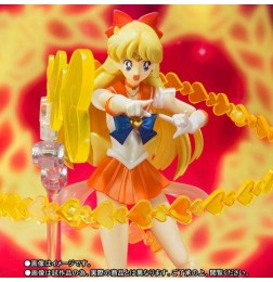 Bishoujo Senshi Sailor Moon - S.H Figuarts Super Sailor Venus