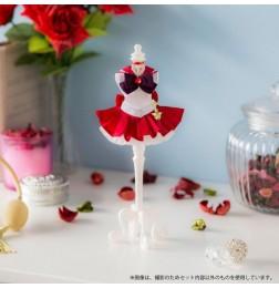 Cherie Closet Sailor Moon Series - Sailor Mars