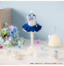 Cherie Closet Sailor Moon Series - Sailor Mercury