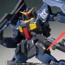 Mobile Suit Zeta Gundam - Robot Damashii x Ka Signature (side MS) Gundam Mk-II Titans