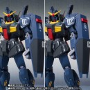 Mobile Suit Zeta Gundam - Robot Damashii x Ka Signature (side MS) Gundam Mk-II Titans X2 (Special Parts Included)