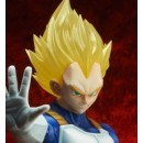 Dragon Ball Z - Gigantic Series Super Saiyan Vegeta Big Bang Attack ver.