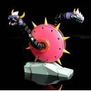 UFO Robot Grendizer - Metaltech Gorugoru (Golgoth 2)